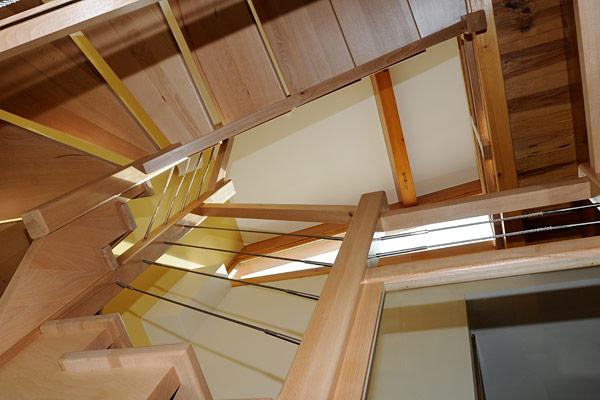 Architecte: maison de village rénovée, Ribiers, proche de Sisteron