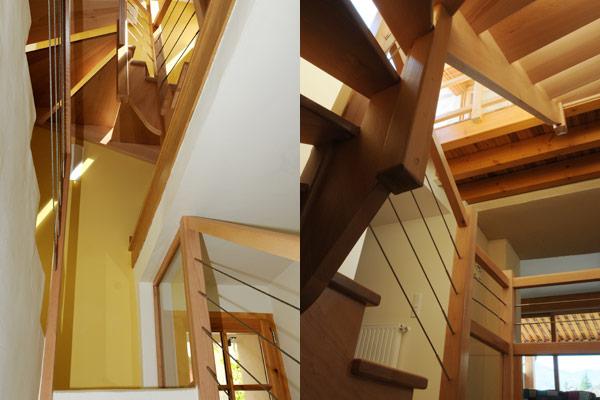 Architecte d'intérieur: aménagement d'une maison