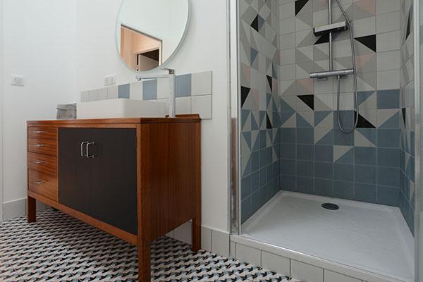 designer, 05, aménagement de salle de bain