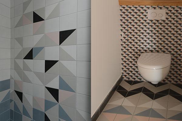 décorateur, 04, 05, aménagement de salle de bain