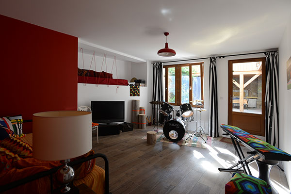 Architecte, agrandissement de maison, Laragne