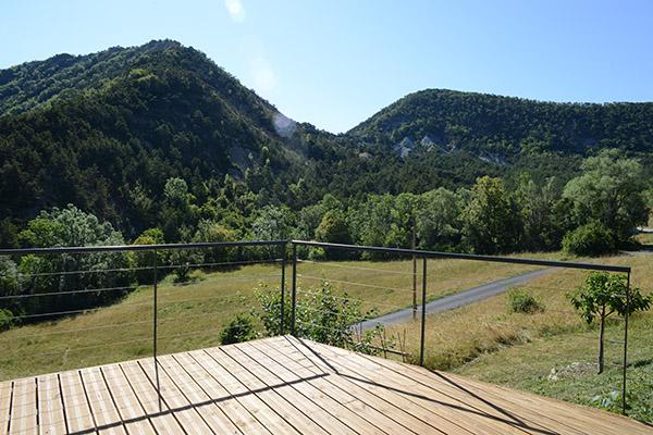 Architecte HQE, Gap, Laragne, Embrun, 05, Hautes Alpes