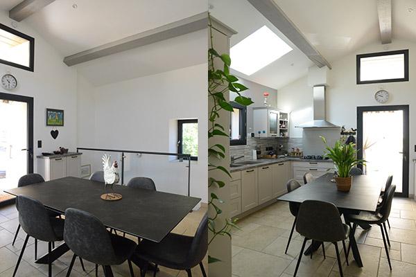 Architecte d'intérieur,Digne, Alpes Hautes provence, 04, aménagement cuisine