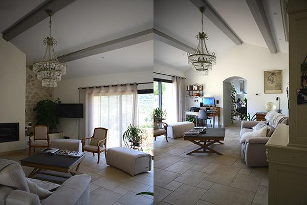 Architecte d'intérieur, décoration, Laragne 05