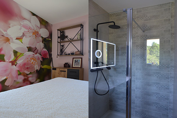 Architecte d'intérieur, décoration, Briançon, Embrun 05