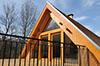 Architecte: transformation d'une ferme en maison ecologique materiaux naturels chaudiere a granules bois triple vitrage